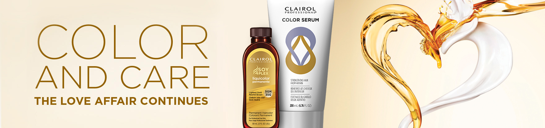 Clairol Color Serum
