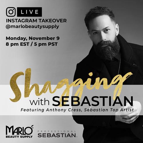 Shagging With Sebastian