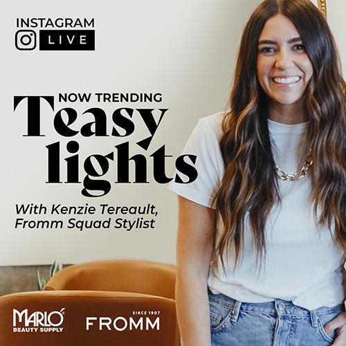 Now Trending: Teasylights