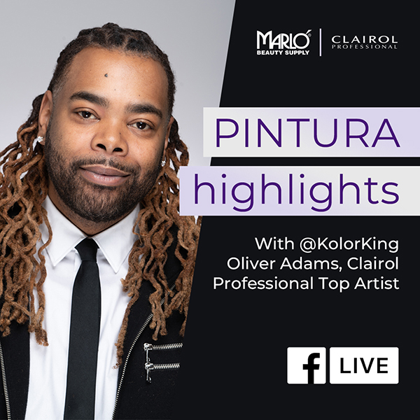 Facebook Live - Pintura Highlights