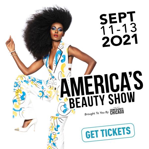 America's Beauty Show 2021