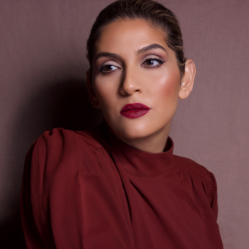 How-To: Holiday Beauty with Ardell