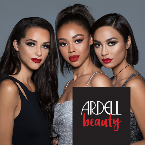 Ardell Beauty - Focus on the Face