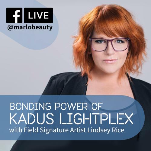 Facebook Live - The Bonding Power of LightPlex