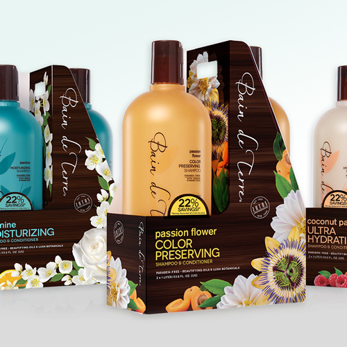 Bain De Terre Liter Duos - Summer Salon Retail Spotlight