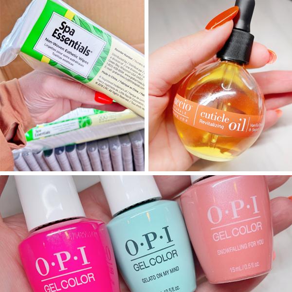 @HilaryDawnHerrera Shares Her Marlo Beauty Supply Faves