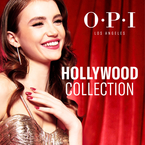 OPI Hollywood Collection