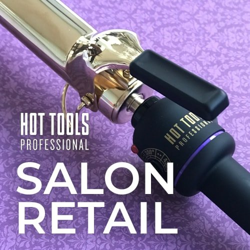 Hot Tools Professional Salon Retail