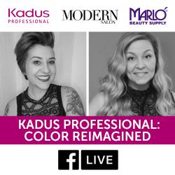 Kadus Professional: Color Reimagined