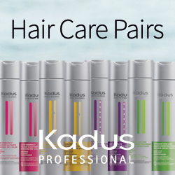 Kadus Professional Shampoo & Conditioner Pairs