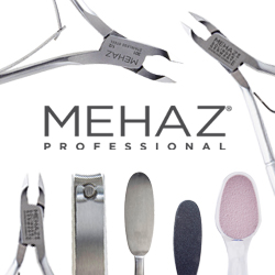 Quality Nail Implements + Expert Care
