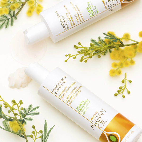 Argan Oil - Your One 'N Only Choice for Hair Care