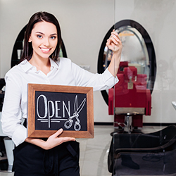 How to Start Your Own Salon