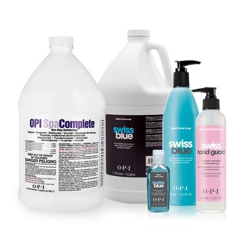 OPI Hygiene & Sanitation