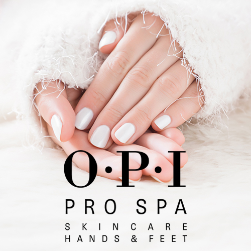 Nail Your Winter Retail with These OPI Faves