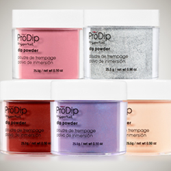 Effortless. Odorless. Weightless. The ProDip Dipping System
