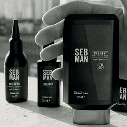SEB MAN | Line for Men