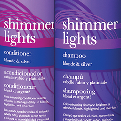Clairol Professional Shimmer Lights