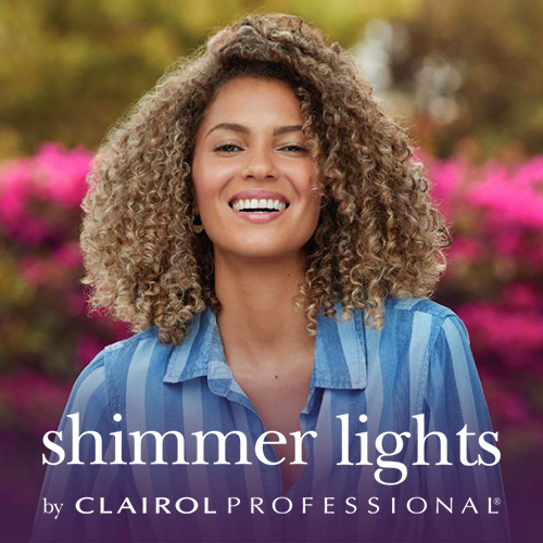 Shimmer Lights Care & Styling