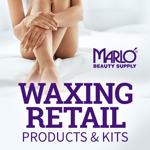 Waxing Retail Products & Kits