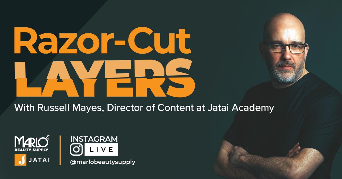 Razor-Cut Layers