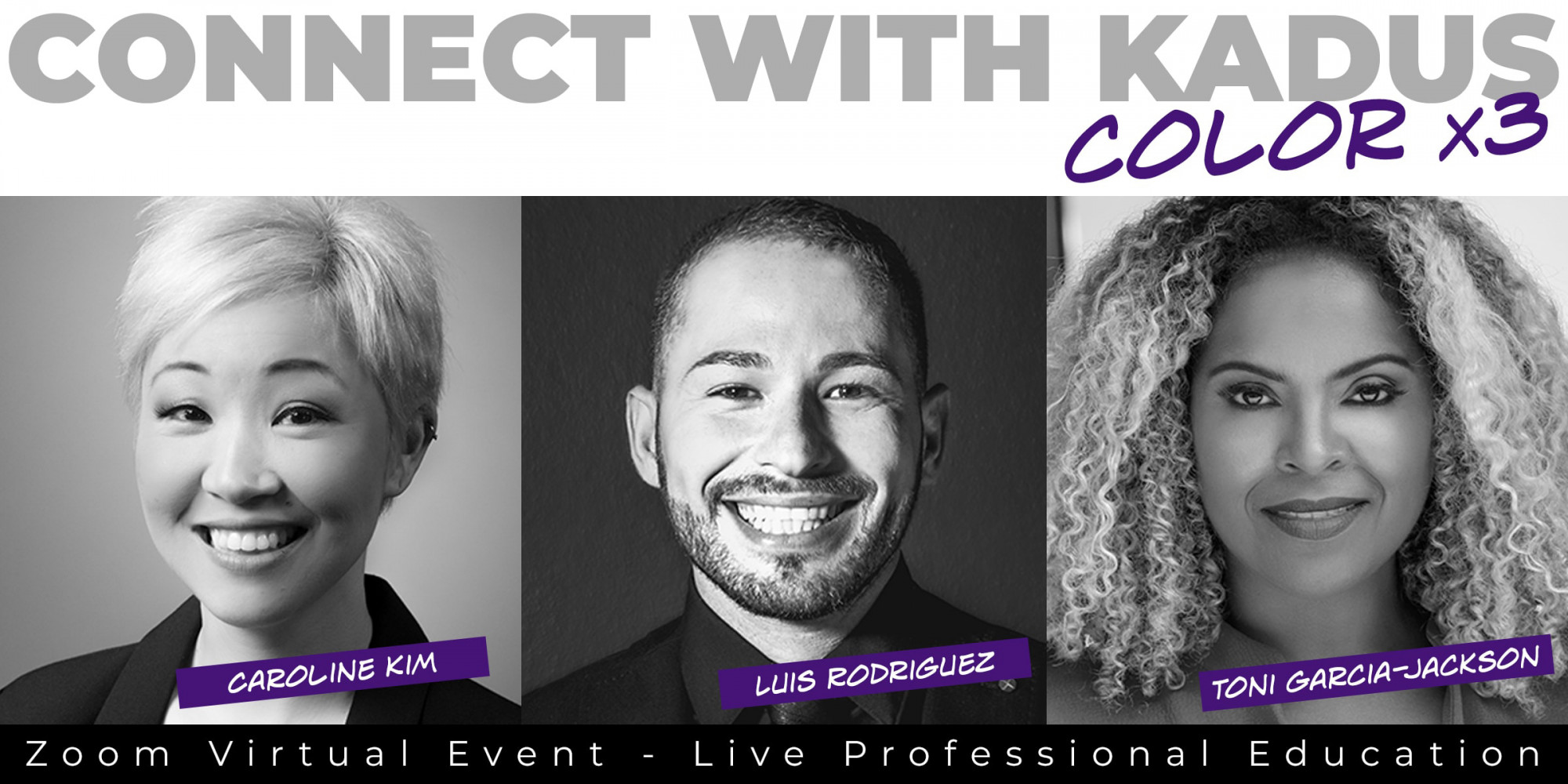 Connect with Kadus