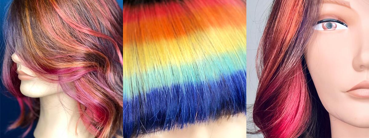 Bold Color - Wella colorcharm