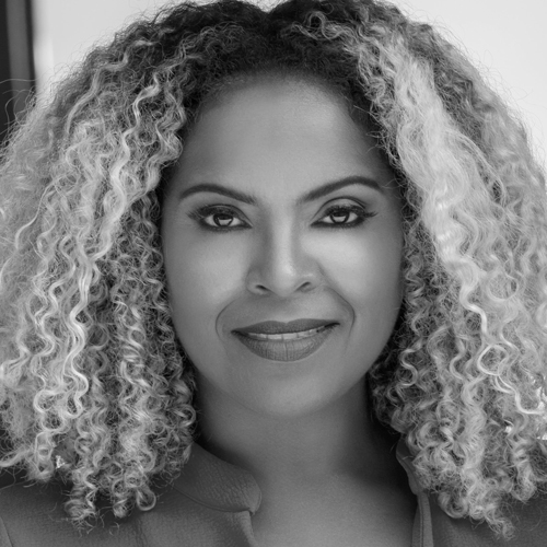 Toni Garcia-Jackson