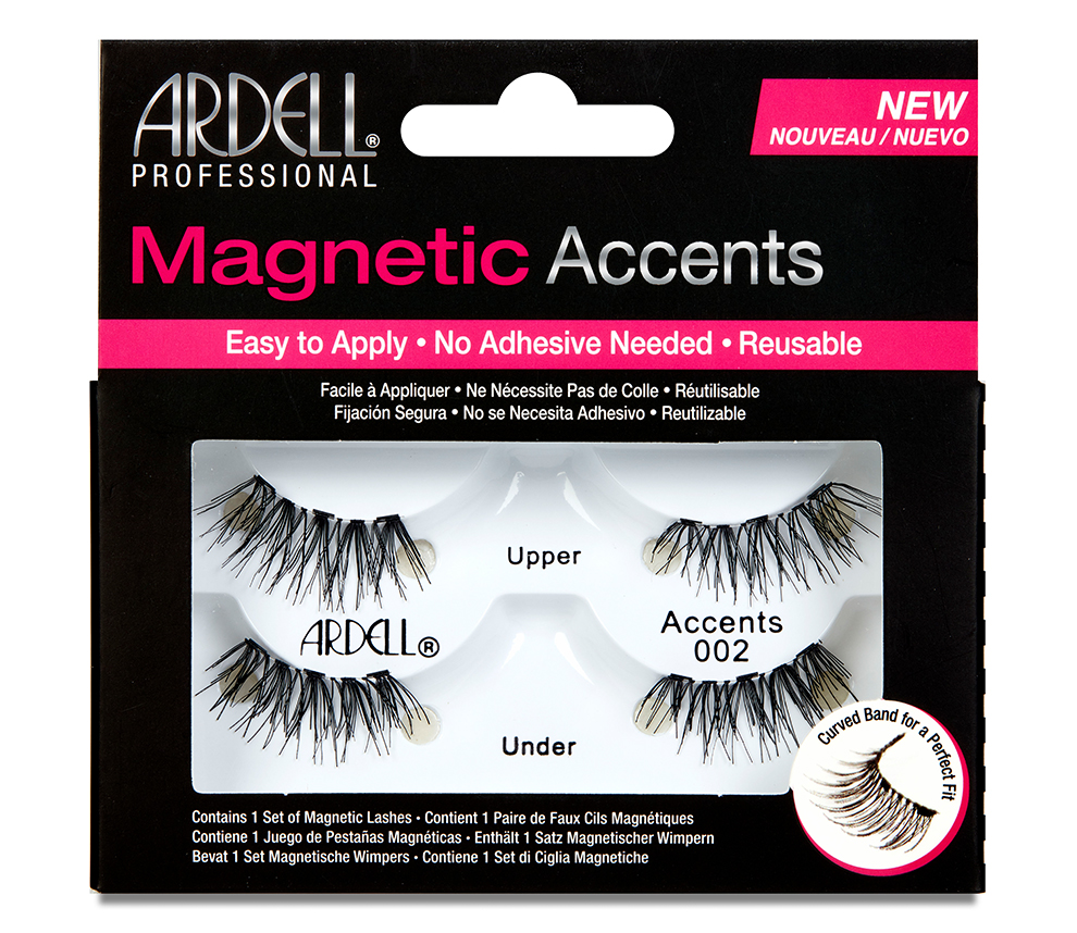 Ardell Accents 002