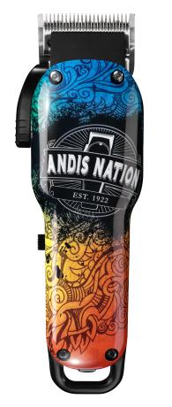Andis Cordless Envy Li Andis Nation Adjustable Blade Clipper