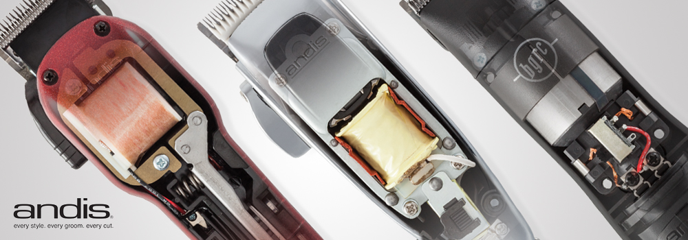 Andis Clipper Motor Comparisons