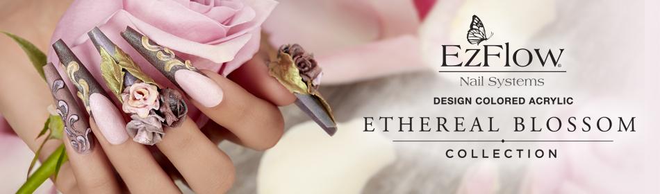 EzFlow Ethereal Blossom