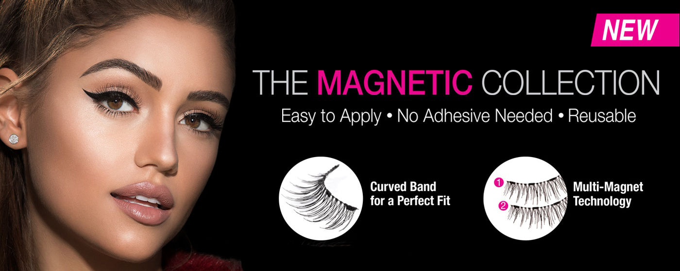 Magnetic Lashes by Ardell