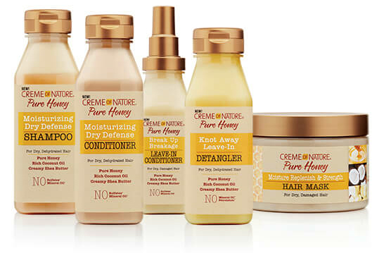 Creme of Nature Hair Care