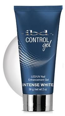 ibd Control Gel Intense White
