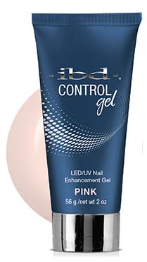ibd Control Gel Pink
