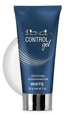 ibd Control Gel White
