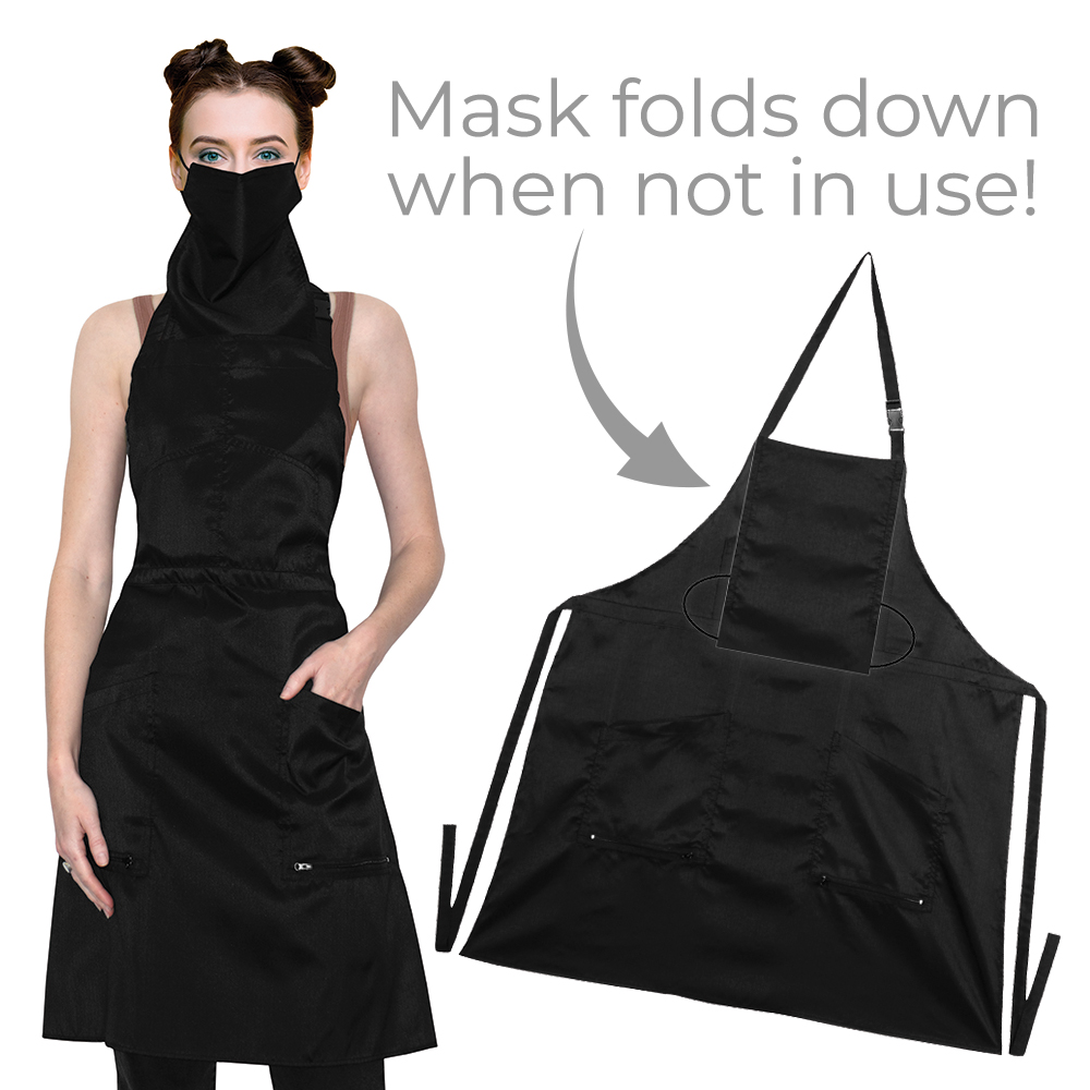 Cricket Cover Up Apron