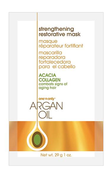 One 'n Only's Argan Oil Strengthening Restorative Mask