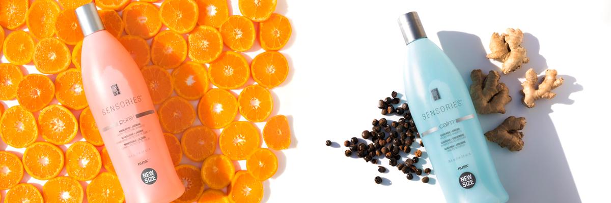 Rusk Sensories Aromatherapy