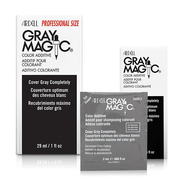 Ardell Grey Magic