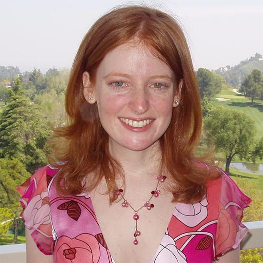 Melissa Marantz Nealy
