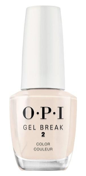 OPI Gel Break Too-Tan-tilizing