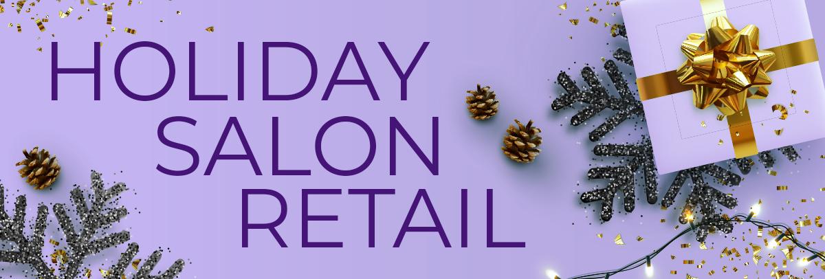 Salon Retail