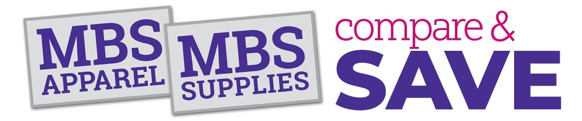 MBS Apparel & MBS Supplies