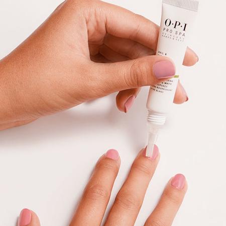 OPI Pro Spa Exfoliating Cuticle Treatment, .9 oz