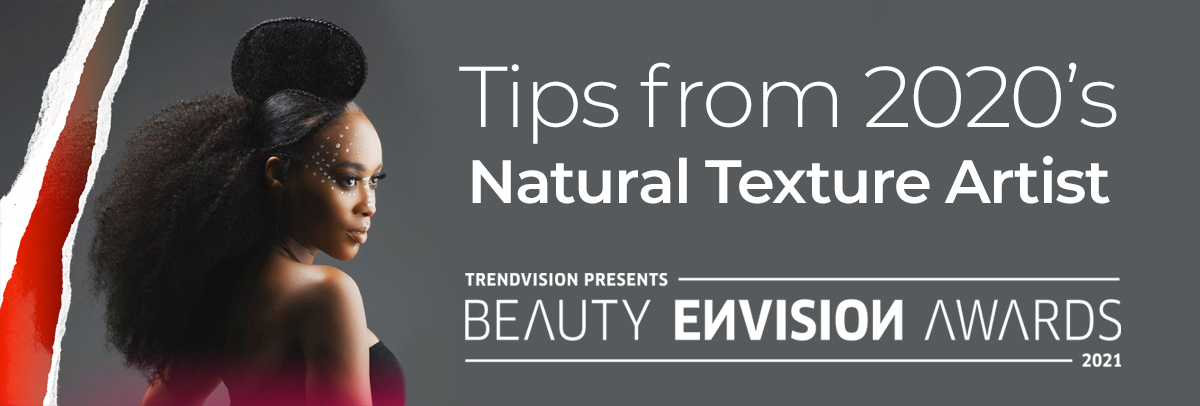 Tips from 2020's Natural Texture Artist