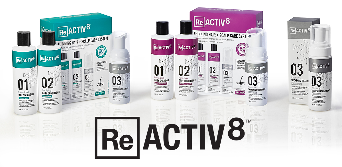 Reactiv8