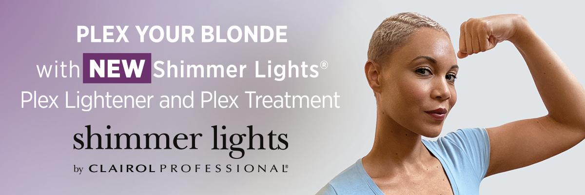 Shimmer Lights Plex Lightener
