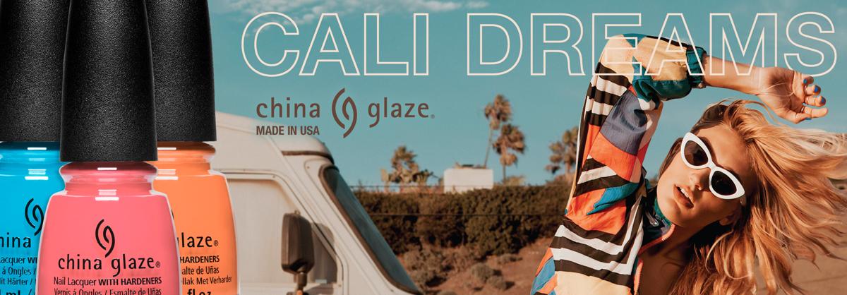 China Glaze Cali Dreams